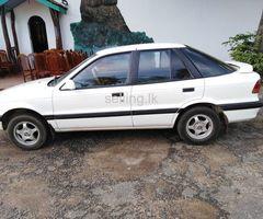 Mitsubishi Miraj 1992  for sale