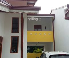 House for sale Kiibathgoda Makola road