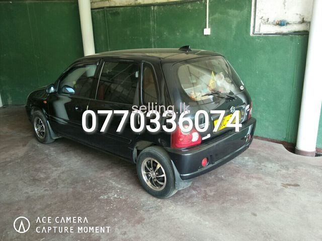 Maruti Zen for Sale