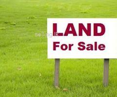 Land for Sale at Hanwella