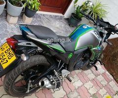 2019 Yamaha Fz-z ver 2.0 for sale