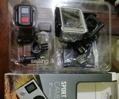 4k sport action camera for sale