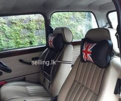 Morris Mini Mox 1 .3