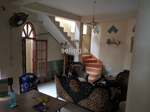 Two Storey HOUSE for SALE Matara Town