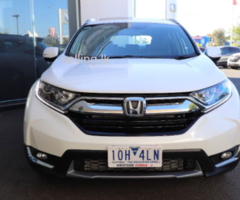 2019 Brand NEW Honda CR-V, VTi - L
