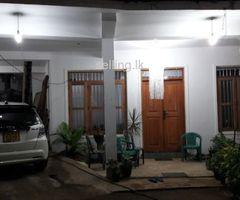 House for sale in menikhinna