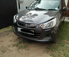Lady owned Suzuki ALTO K10car for sale