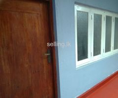 Annex For Rent Maharagama