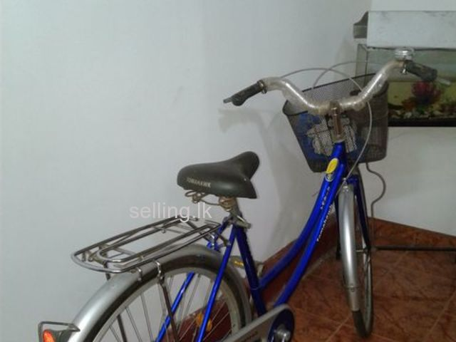 Tomahawk. Ladies cycle for sale