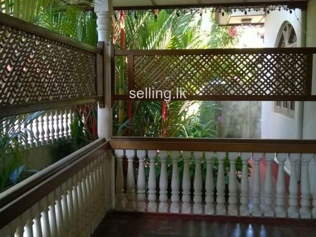 Luxurious house for sale in beruwala
