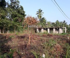 Land for sale Embilipitiya