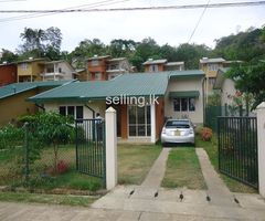 House for sale in Digana Victoria Range