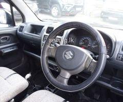 Maruti Suzuki WagonR R VXI - 2006