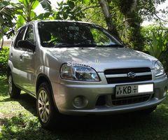 Suzuki Swift 2004
