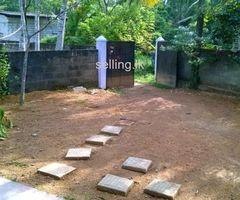 House for Rent in Panadura - Wadurammulla Watta