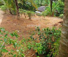 Land for sale Galle Meepawala