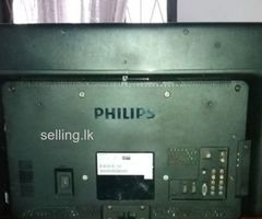 Philips 32 inches TV