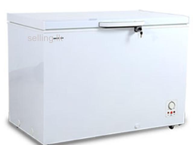 Innovex 205L Freezer