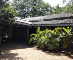 House for rent sella katharagama