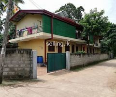 Newly Built Annex type 2 story building for sale