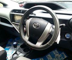 Toyota Aqua 2014 Car for Sale