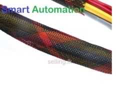 Cable sleeve for cable harness