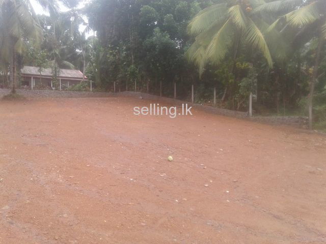 Dodangoda bare land for sale