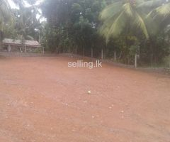 Dodangoda bare land for sale