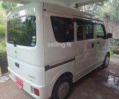 Susuki every van for sale