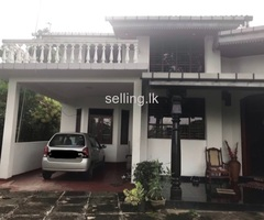 House and land for sale in kalalgoda