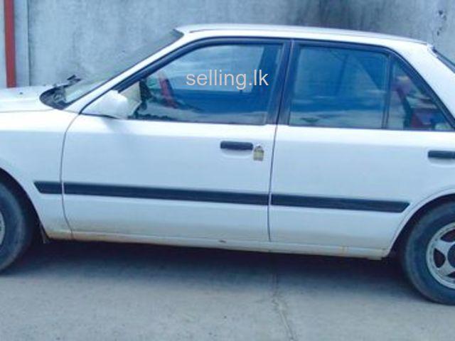 Mazda Familia car For Sale