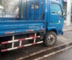 Yuejin Lorry For Sale