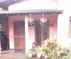 House for sale in ja ela