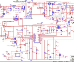 Laptop motherboard schematic diagrams