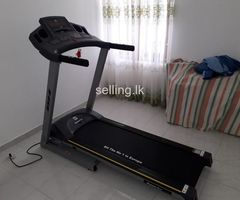 BH Treadmill Pioneer Run WG6483