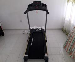 BH Treadmill Pioneer Run WG6483