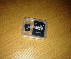 Micro chipes