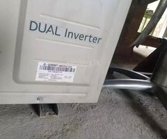 Dual Inverter LG Air conditioner for sale for sale