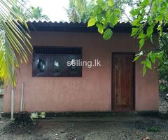 Small House for Rent at Piliyandala
