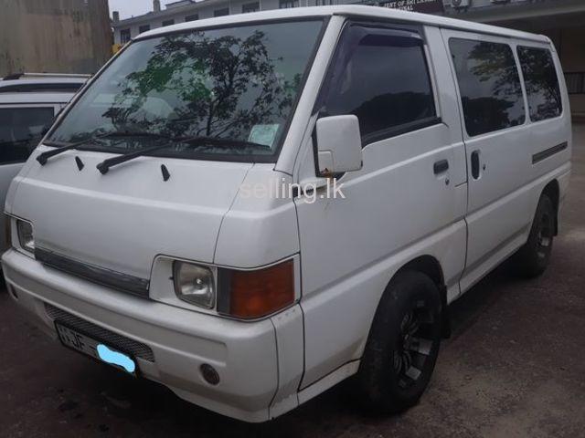 delica po5 1999