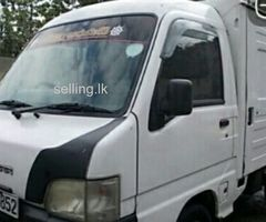 Lorries for sale. Location Kandy