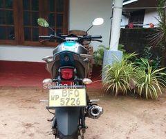 Fz S Yamaha bike For Sale Negombo