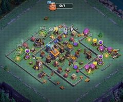 Th 12 COC base almost max