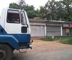 SHOP for rent Athurugiriya