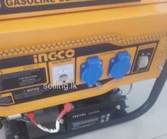 Ineco generator