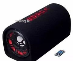 BRAND NEW CAR SUB WOOFER BLUETOOTH (BRAND NEW)