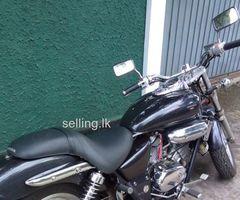 Honda Magna Bike For Sale