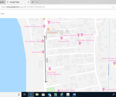 Shop For Rent Beach Road Palagathurei