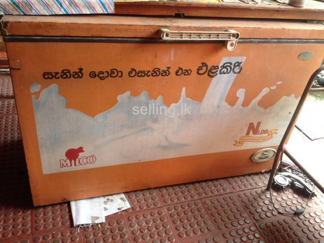 Used freezer etc for sale