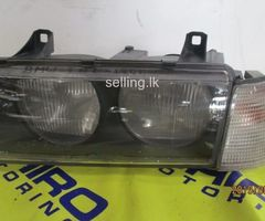 B.M.W 318i - E36 HEAD LIGHT LEFT SIDE L/S [M.F.Y-1997/96]